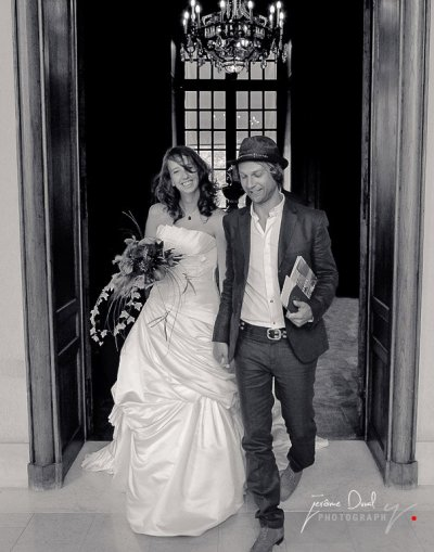 Photographe mariage - www.viragephoto.com - photo 13