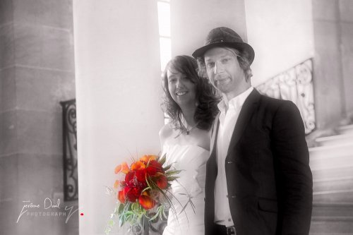 Photographe mariage - www.viragephoto.com - photo 16