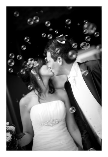 Photographe mariage - Zilia Photographie - photo 34