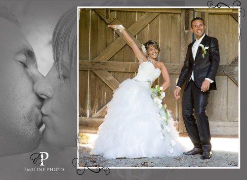 Photographe mariage - Studio END By Emeline Photo - photo 4