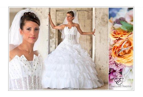 Photographe mariage - Studio END By Emeline Photo - photo 1