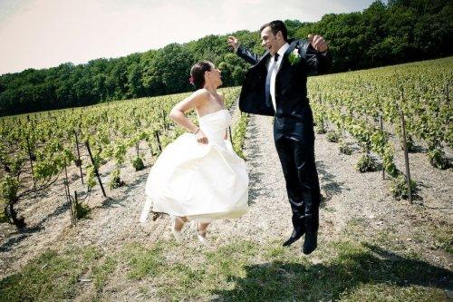 Photographe mariage - Roxanne Gauthier, photographe - photo 33