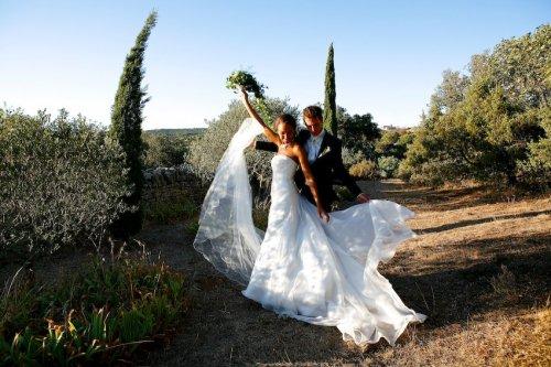 Photographe mariage - Roxanne Gauthier, photographe - photo 40
