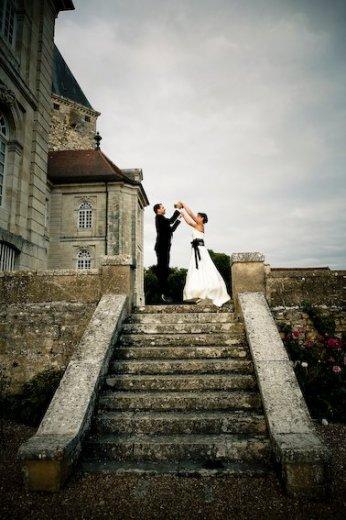 Photographe mariage - Roxanne Gauthier, photographe - photo 7
