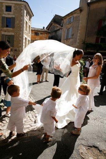Photographe mariage - Roxanne Gauthier, photographe - photo 11