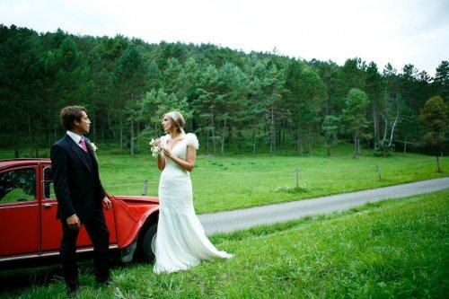 Photographe mariage - Roxanne Gauthier, photographe - photo 37