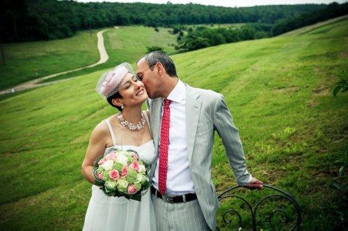 Photographe mariage - Roxanne Gauthier, photographe - photo 41