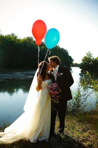 Photographe mariage - Roxanne Gauthier, photographe - photo 6