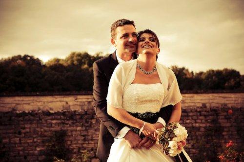 Photographe mariage - Roxanne Gauthier, photographe - photo 2