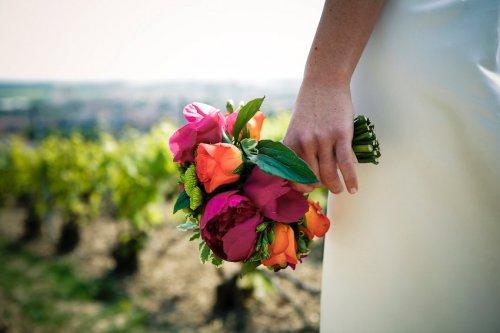 Photographe mariage - Roxanne Gauthier, photographe - photo 30