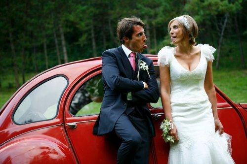 Photographe mariage - Roxanne Gauthier, photographe - photo 39