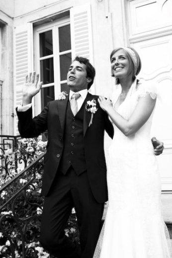 Photographe mariage - Roxanne Gauthier, photographe - photo 23