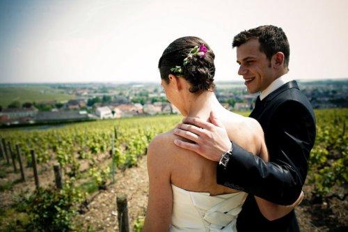 Photographe mariage - Roxanne Gauthier, photographe - photo 29