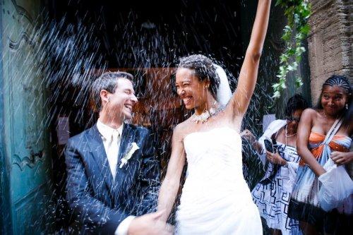 Photographe mariage - Roxanne Gauthier, photographe - photo 13
