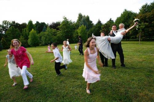 Photographe mariage - Roxanne Gauthier, photographe - photo 26