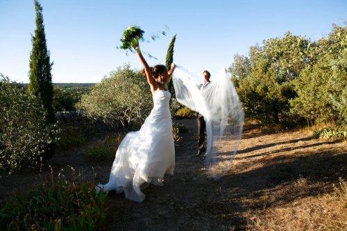Photographe mariage - Roxanne Gauthier, photographe - photo 42