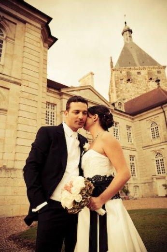 Photographe mariage - Roxanne Gauthier, photographe - photo 9