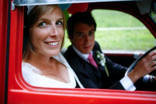 Photographe mariage - Roxanne Gauthier, photographe - photo 47