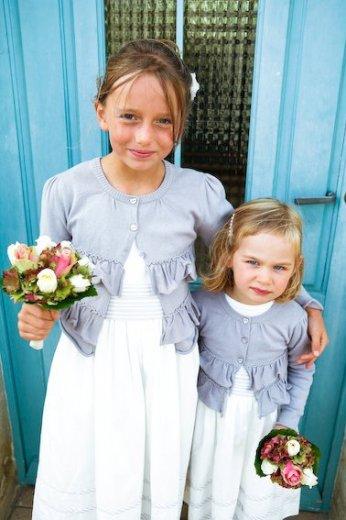 Photographe mariage - Roxanne Gauthier, photographe - photo 17