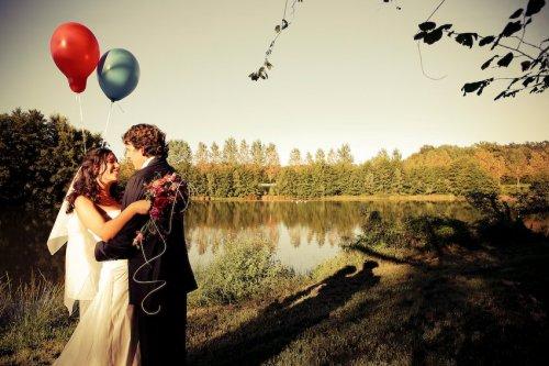 Photographe mariage - Roxanne Gauthier, photographe - photo 3