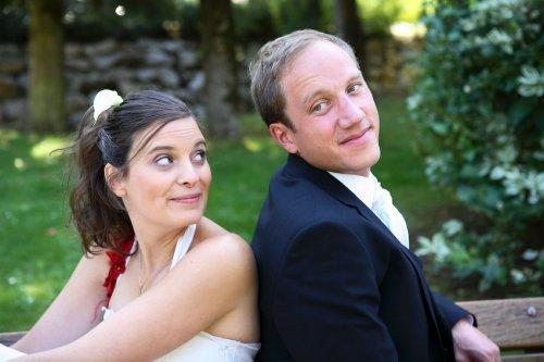 Photographe mariage - Roxanne Gauthier, photographe - photo 50
