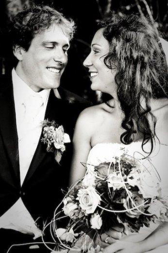 Photographe mariage - Roxanne Gauthier, photographe - photo 1