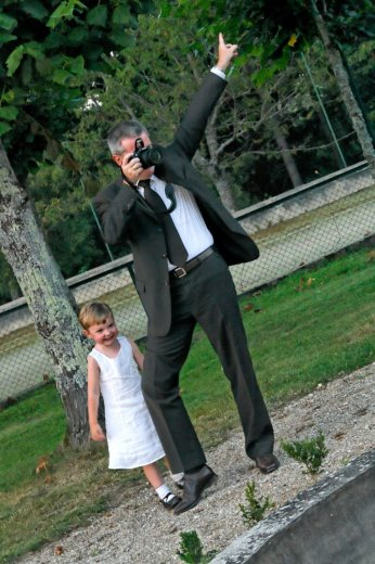Photographe mariage - Sylvain ROUX  Tel: 0620323954 - photo 23
