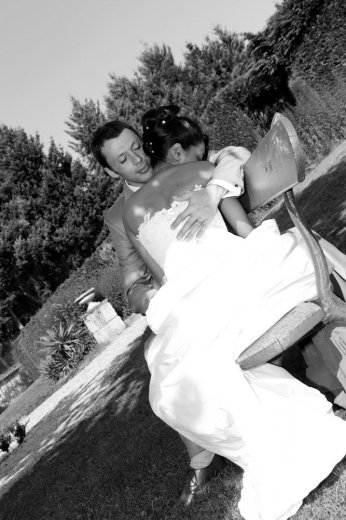 Photographe mariage - Sylvain ROUX  Tel: 0620323954 - photo 46