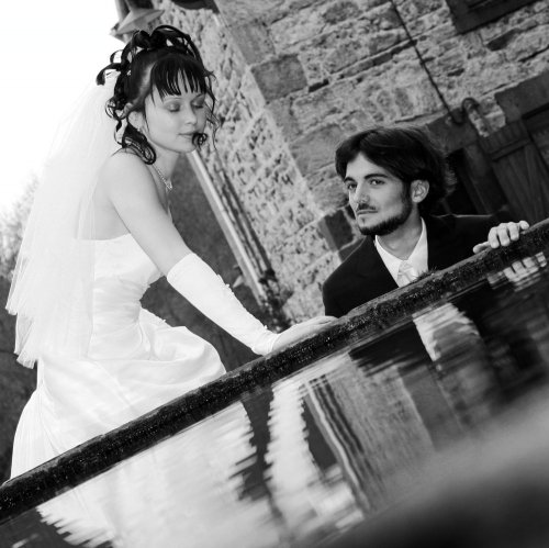 Photographe mariage - Sylvain ROUX  Tel: 0620323954 - photo 34