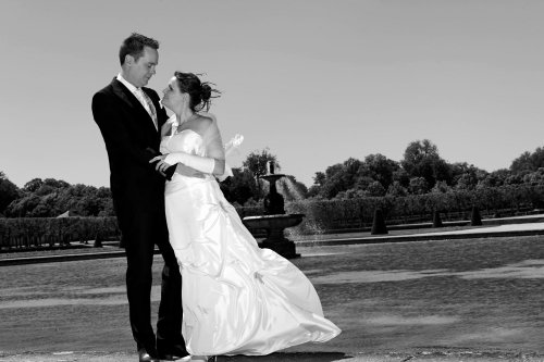 Photographe mariage - Sylvain ROUX  Tel: 0620323954 - photo 36