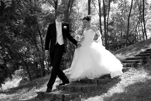 Photographe mariage - Helene Hebrard Photographe - photo 1