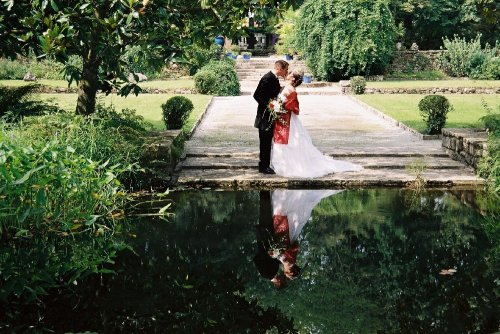 Photographe mariage - Helene Hebrard Photographe - photo 2