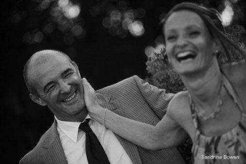 Photographe mariage - Sandrine Bowen photographie - photo 18
