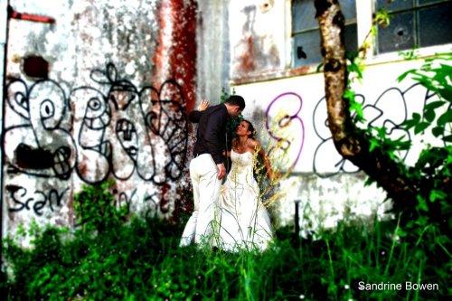 Photographe mariage - Sandrine Bowen photographie - photo 17