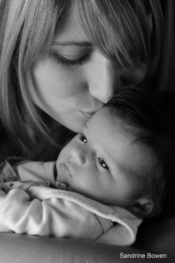Photographe mariage - Sandrine Bowen photographie - photo 13