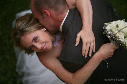 Photographe mariage - Sandrine Bowen photographie - photo 14