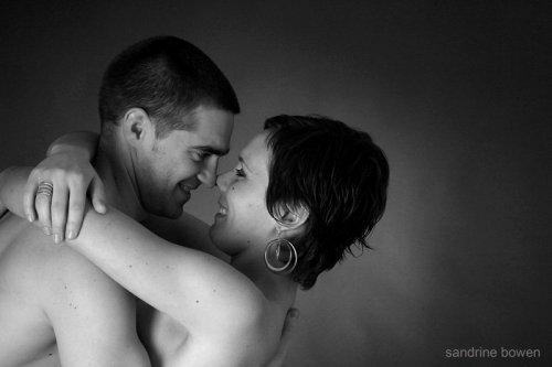 Photographe mariage - Sandrine Bowen photographie - photo 5