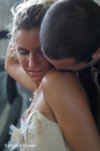 Photographe mariage - Sandrine Bowen photographie - photo 20