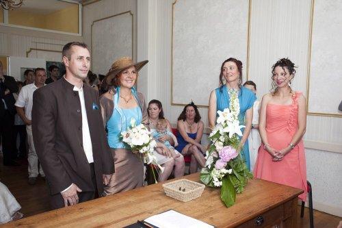 Photographe mariage - Philippe MANTEAU - photo 119