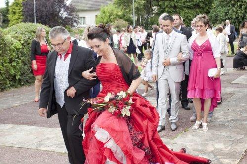 Photographe mariage - Philippe MANTEAU - photo 99