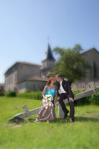 Photographe mariage - Philippe MANTEAU - photo 127