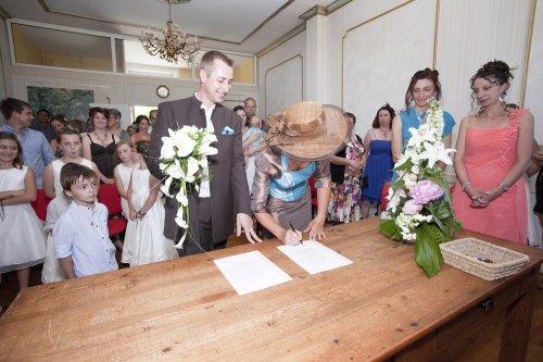 Photographe mariage - Philippe MANTEAU - photo 120