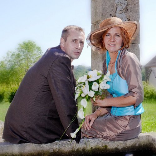 Photographe mariage - Philippe MANTEAU - photo 124
