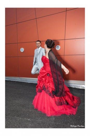 Photographe mariage - Philippe MANTEAU - photo 95