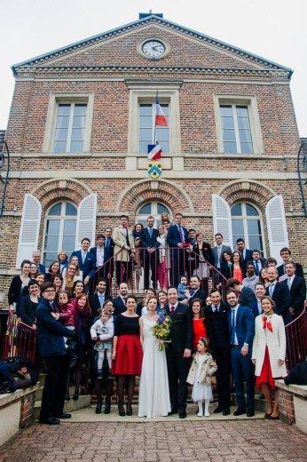 Photographe mariage - Geynet Guillaume - photo 17