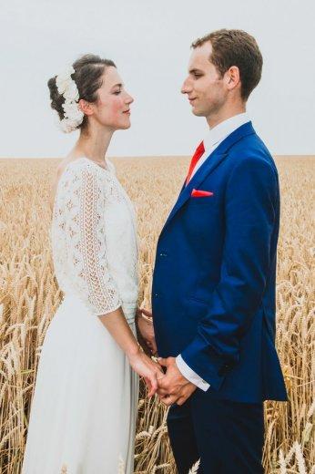 Photographe mariage - Geynet Guillaume - photo 21