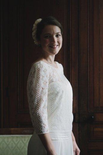 Photographe mariage - Geynet Guillaume - photo 4