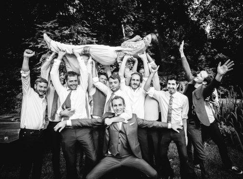Photographe mariage - Geynet Guillaume - photo 7