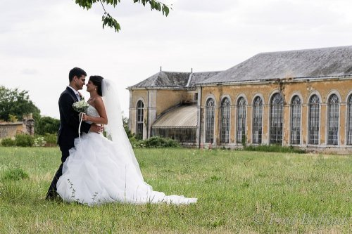 Photographe mariage - FRED BRIFFAUT PHOTOGRAPHE - photo 14