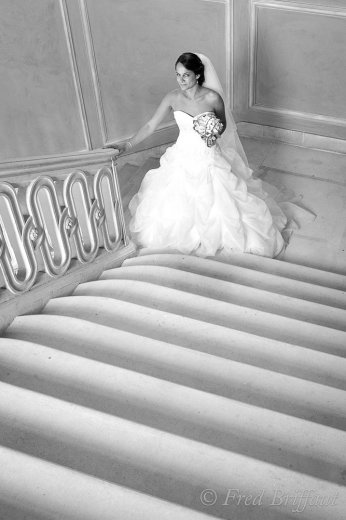 Photographe mariage - FRED BRIFFAUT PHOTOGRAPHE - photo 16